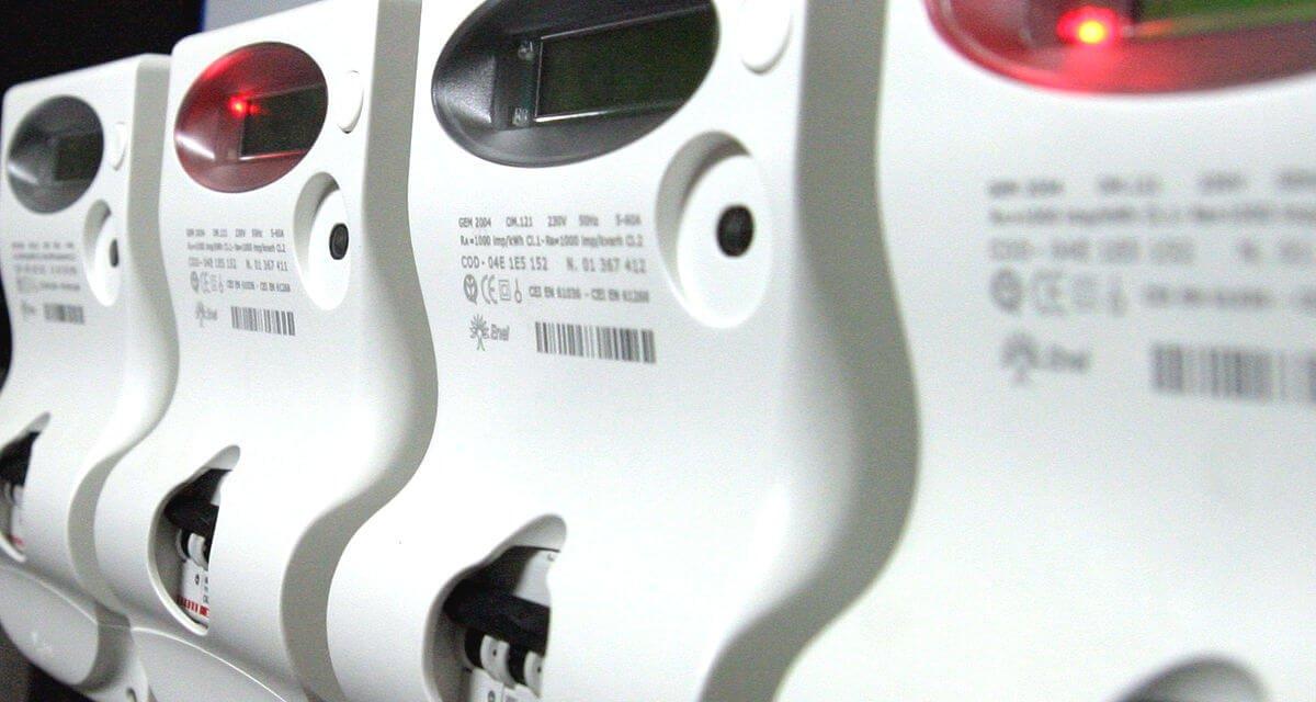 contatori energia elettrica - pompe di calore