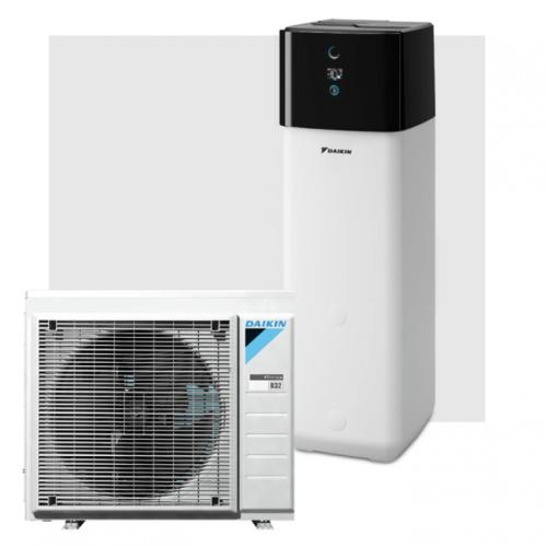 Pompa di calore Daikin Altherma 3 R ECH2O