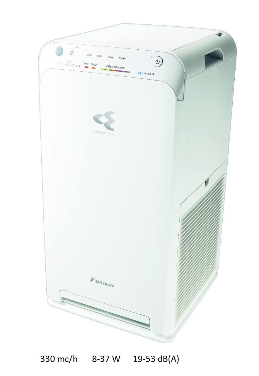 purificatore d'aria Daikin MC55W