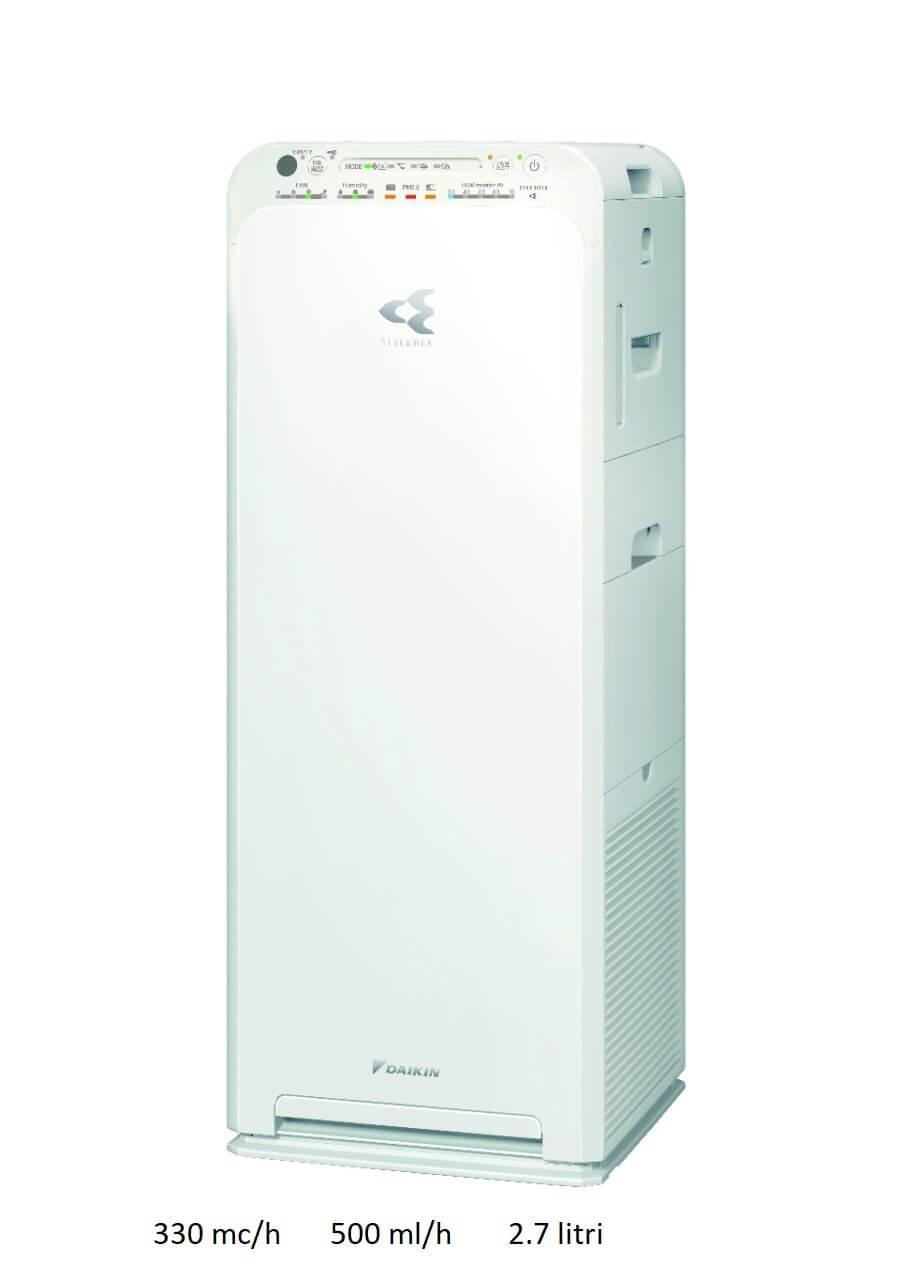 purificatore d'aria Daikin MCK55W